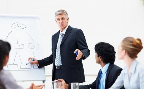 Executive Master Class